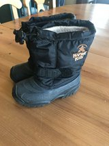 Kamik kids boots-size 9 in Westmont, Illinois