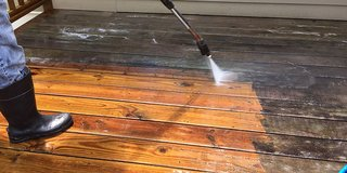 Pressure Washing in Fort Leonard Wood, Missouri