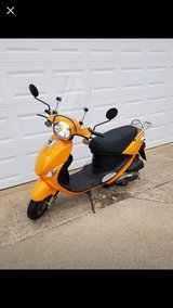 Buddy scooter in Westmont, Illinois