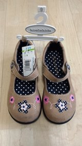 New with Tags!  Girls Shoes - Koala Kids Mary Janes Sz 9 in Chicago, Illinois