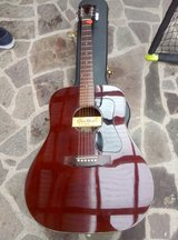 Vintage 1976 Guild D25 M Westerly in Ramstein, Germany