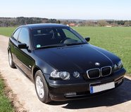 2005 BMW 318i with M - Suspension in Spangdahlem, Germany