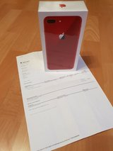 iPhone 8 Plus (Product) Red in Ramstein, Germany