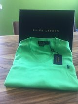 NEW!!! Polo Ralph Lauren Pima Cotton long sleeve sweaters XXL in Stuttgart, GE