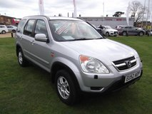 HONDA CRV AUTO 95,000 MILES in Lakenheath, UK