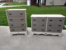 Chest of drawers and a dresser in Pleasant View, Tennessee