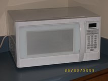 Hamilton Beach microwave in Fort Campbell, Kentucky