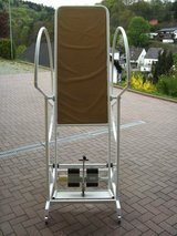 Inversion table / Stretch Machine /great for Physiotherapie in Ramstein, Germany