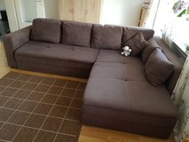 Sofa with converible bed in Stuttgart, GE