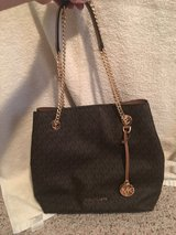 Michael Kors Large Canvas Bag in DeKalb, Illinois