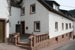 Lovely renovated house to rent in Seffern in Spangdahlem, Germany