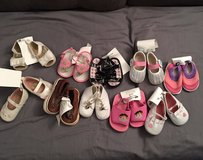 Baby shoes in Hopkinsville, Kentucky