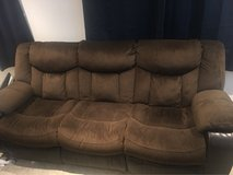 Couch and loveseat set in Lakenheath, UK
