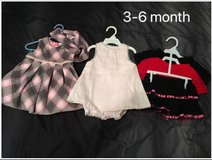 Baby girl 3-6 mo dresses & skirts in Hopkinsville, Kentucky