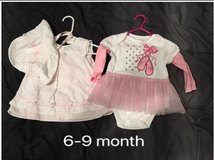 Baby 6-9 month dresses in Hopkinsville, Kentucky