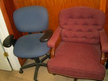 Office Chairs in Fort Leonard Wood, Missouri