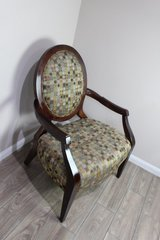 Beautiful Accent Chair in Tomball, Texas