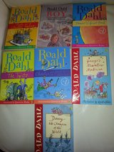 ROALD DAHL COLLECTION of 7 in Ramstein, Germany