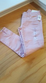 Girls Gap Ankle Pant- Brand New Size 8 in Travis AFB, California