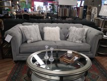 Nailhead Sofa in Fort Campbell, Kentucky