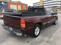2000 Chevy Silverado X-Cab Swb in Bellaire, Texas