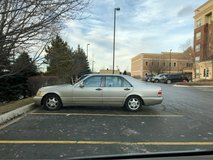 Classic 1997 Mercedes S420! in Lockport, Illinois