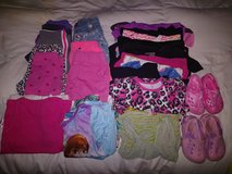 Girls 4T Summer Clothes in Beaufort, South Carolina