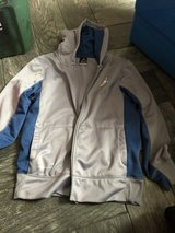 Boy's large sweat jacket in Sugar Grove, Illinois