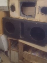 "Dual 10"" Sub Box in Alamogordo, New Mexico"