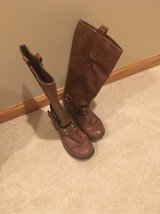 size 3 girls boot in St. Charles, Illinois