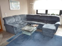 Huge couch (REDUCED) in Baumholder, GE