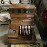 Antique NCR Cash register #1090 wORKS in Chicago, Illinois