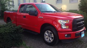 "2015 F150 XL SuperCab Sport ""REDUCED"" in Wiesbaden, GE"