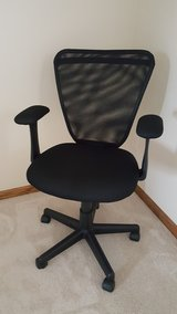 Mesh Task/Office Chair in Tinley Park, Illinois