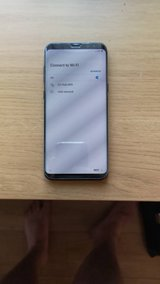 Samsung galaxy s8 plus unlocked with accessories in Lakenheath, UK