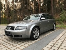 2004 AUDI A4 Avant - Great Condition - 2nd Owner in Stuttgart, GE