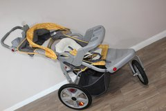 Jogging Stroller ( Instep) in Houston, Texas