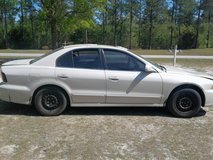 2002 Mitsubishi galnt in Fort Jackson, South Carolina