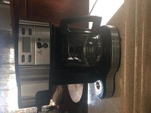 Coffee maker 12 cup and individual in Camp Pendleton, California
