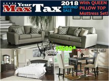 Income Tax SUPER SALE! 3 Rooms Packages! in Pasadena, Texas