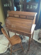 Antique roll top desk in Alamogordo, New Mexico