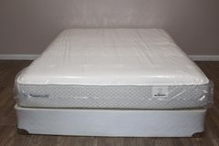 Queen Size Mattress - Sealy Posturepedic Thrill Plush in Spring, Texas