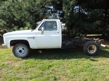 87 Chevy R30 1 Ton Dually in Fort Campbell, Kentucky