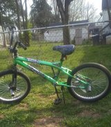 "Gently used 20"" Boys Bike in Fort Knox, Kentucky"