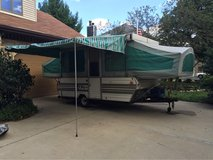 1979 Jayco pop up camper in Naperville, Illinois