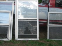 Storm windows    ( used ) in Fort Campbell, Kentucky