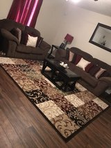 sofa and loveseat living room Fruniture in Fort Sam Houston, Texas
