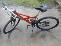 Mongoose Aluminum 21 speed men's bike - $100 obo in Camp Lejeune, North Carolina