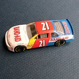 # 21 Michael Waltrip 1998 Monte Carlo 1:64 Band-Aid Toy Car in Lockport, Illinois