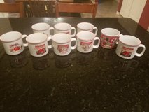 9 Campbells Soup Mug Never Used in Sandwich, Illinois
